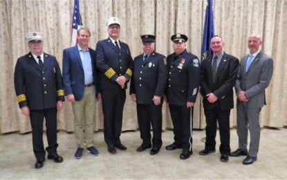 Local heroes honored for outstanding service (w/photo gallery)