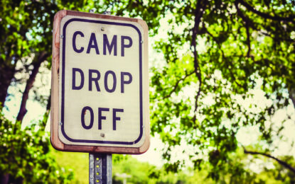 LEARNING CORNER: Ready for summer camp?