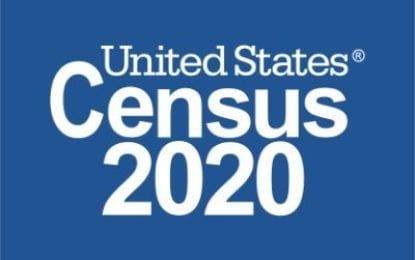 Amid pandemic, the Census goes on