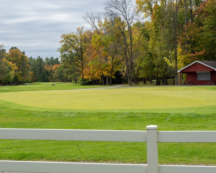 Town of Colonie Golf Course hopes to open April 3