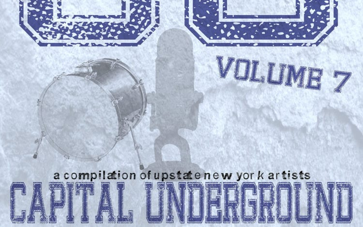Capital Underground collects treasure of good music for you