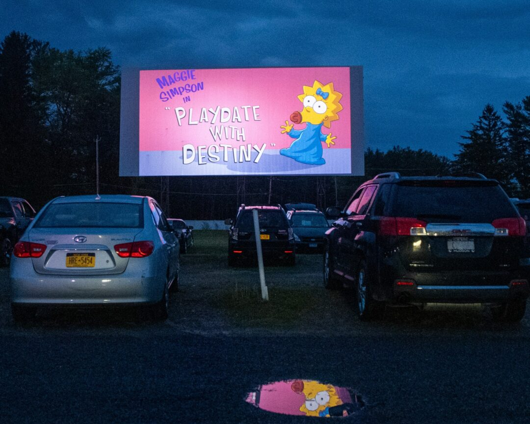 Capital District drive-in theaters reopen; some to host graduations