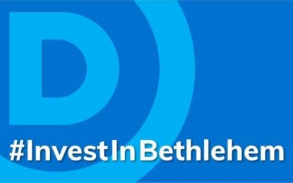 'Invest in Bethlehem' campaign wants residents to donate, raise awareness for local businesses