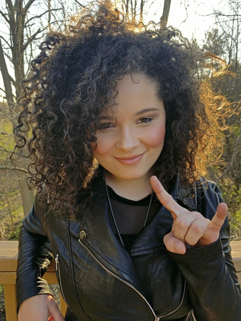 Budding rocker Moriah Formica breaks down her latest songs