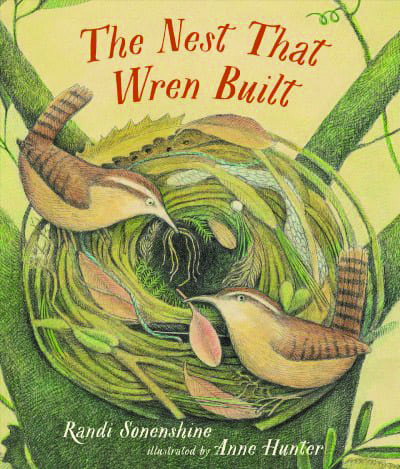 ON THE BOOKSHELF: Picture books are colorful tales (children)