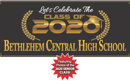 Spotlight News offering congratulatory messages for Bethlehem High seniors