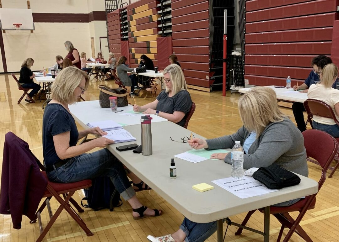 South Colonie voters approve budget, 1,706 to 516