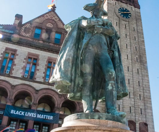 LETTER to the EDITOR: Philip Schuyler should remain at City Hall