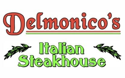 Health Department temporarily closes Delmonico's in Colonie