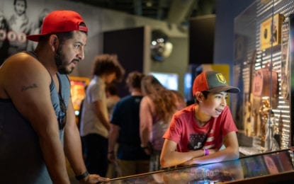 Universal Preservation Hall to reopen with rock-themed pinball exhibit July 26