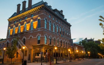 Playhouse Stage Company to manage Cohoes Music Hall