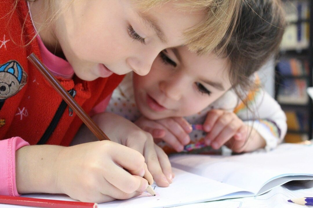 LEARNING CENTER: How to get involved in your child's education