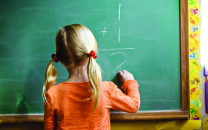 Readin', Writin',  'Rithmatic … Remote?: Schools grapple with reopening regs