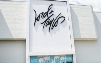 REPORT: Lord & Taylor to close Crossgates store