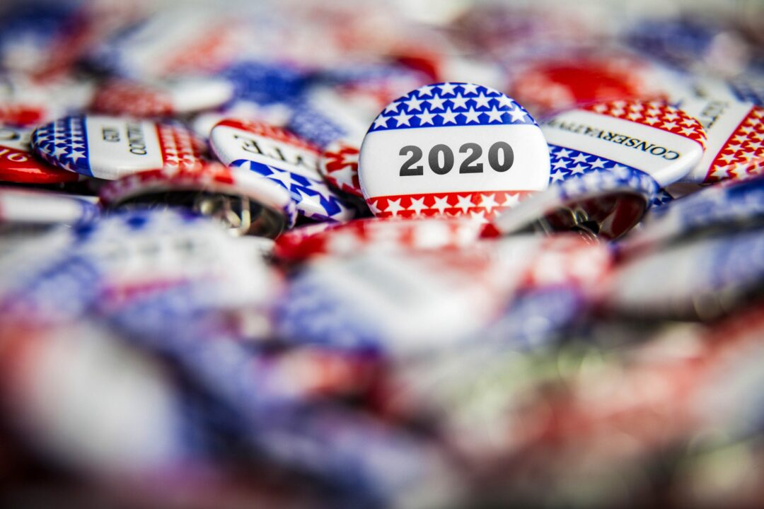 County breaks down voting process for Election 2020