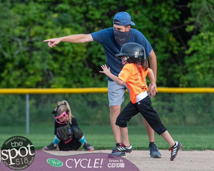 SPOTTED: Fall Ball kicks off at Line Drive in Bethlehem