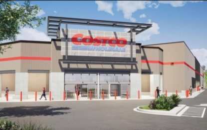 Chambers support Pyramid's plans for Costco, apartments