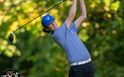 SPOTTED: Shaker golfers earn town bragging rights